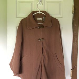 le moda Jackets & Coats - Poncho jacket